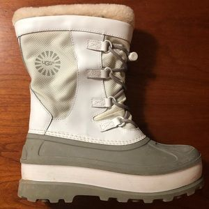 Ugg waterproof winter  boots